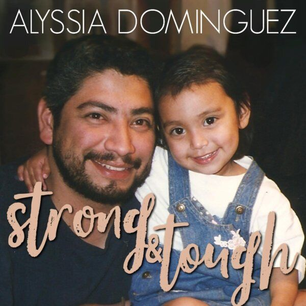 Cover art for Strong & Tough